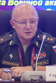 Академик Чварков: Россия должна вернуть себе статус мировой державы не только в военном, но и в экономическом отношении