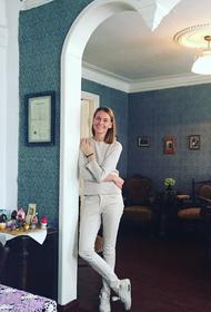 Толкалина поделилась, где погуляла в Москве после самоизоляции