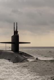 Неизвестная подводная лодка замечена вблизи территориальных вод Японии