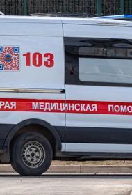 В Калининграде в результате столкновения  автомобиля «Рено» и мотоцикла погибла 40-летняя женщина