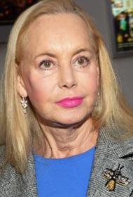 Нелли Кобзон заразилась коронавирусом, вдова певца госпитализирована