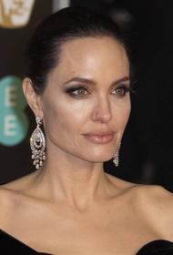 Анджелина Джоли рассказала, почему приняла решение развестись с Брэдом Питтом
