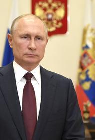 Путин не против баллотироваться на новый срок
