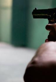 В СКР подтвердили, что обстрелявший полицейских в Москве 24-летний уроженец Ингушетии умер