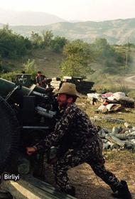 В Нагорном Карабахе снова может начаться война