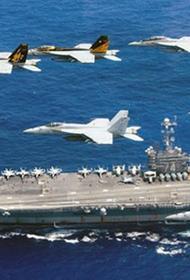 Пекин считает, что активность Пентагона в АТР может привести к войне