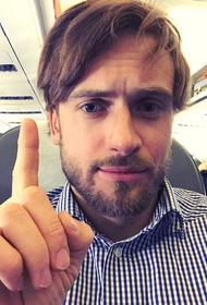 Сотрудники МВД РФ задержали в Москве издателя «Медиазоны» Петра Верзилова