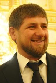 Кадыров объявил об отмене самоизоляции в Чечне и сохранении некоторых мер, принятых из-за COVID-19