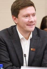 Депутат МГД Козлов: Фестиваль волонтеров «Доступ открыт» пройдет в онлайн-формате