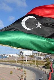 Египет не планирует пускать Турцию на ливийскую территорию