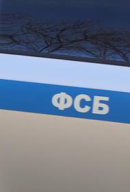 В Курской области по подозрению в госизмене задержан начальник районного отдела полиции
