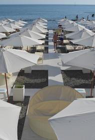 Глава Ростуризма рассказала, когда для граждан откроются популярные российские курорты