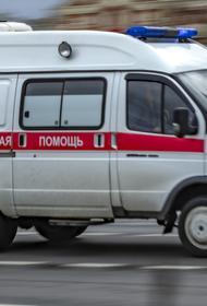 В Крыму прохожий спас провалившегося в коллектор для воды ребенка