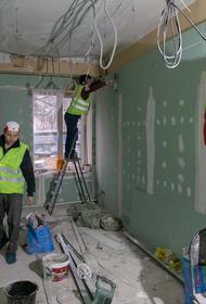 Собянин назвал сроки начала ремонта еще 25 городских поликлиник