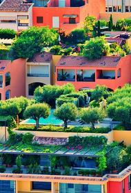 Челябинские многоэтажки могут украсить сады на крышах