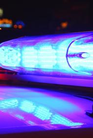 В Ивановской области автомобиль сбил двух подростков на мопеде. Один мальчик погиб