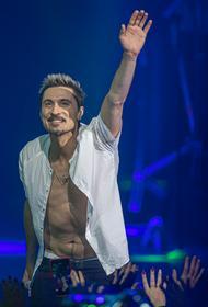 Пользовтаели  «лишили» Диму Билана победы на Евровидении