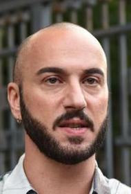 Грузинский журналист Габуния еще раз оскорбил Путина