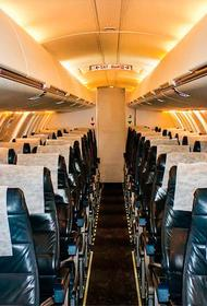 Российские туристы будут летать в Крым на снятых с производства канадских самолётах