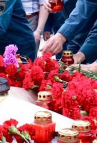 В России 22 июня отмечается День памяти и скорби