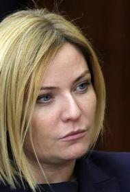 В Минкультуры ответили на просьбу к Любимовой вмешаться в дело Серебренникова