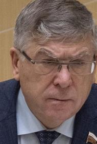 Сенатор Рязанский оценил новый этап снятия ограничений в Москве