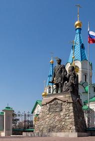 Опубликовано предсказание о будущем России от американского «спящего пророка»