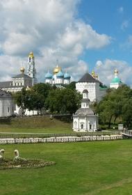 Сергиев Посад: школу-недострой снесли в селе Озерецкое