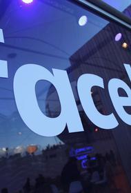 Российским политикам не дают покоя соцсети. Сенатор от Крыма призвал россиян бойкотировать Facebook
