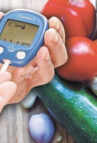 Диабет. Меньше ешьте мучного