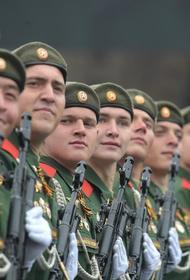 В Приморье парад Победы состоится без зрителей