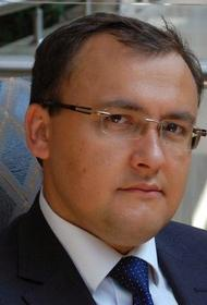 МИД Украины сообщил о ведущейся ревизии двусторонних договоров с Россией и планах продолжить разрыв соглашений с Москвой