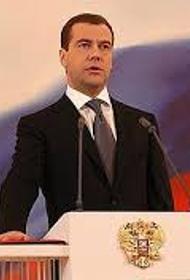 Дмитрий Медведев должен сидеть. На руководящей должности