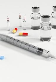 В США начали испытывать коронавирусную вакцину на людях