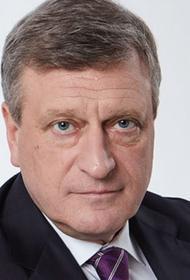 В правительстве Кировской области опровергли отставку главы региона