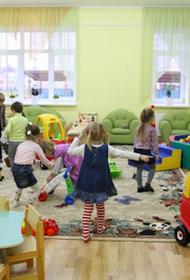 Ресурс «Игры и занятия для дошкольников» представляет лучшие практики от московских воспитателей