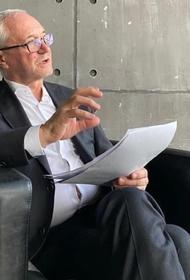 Депутат МГД Евгений Герасимов прочитал солдатские письма в рамках онлайн-проекта