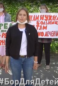 Челябинские мамы записали видеообращение к Алексею Текслеру