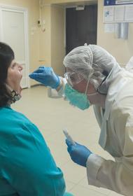 Главный фтизиатр ЦФО: на фоне распространения коронавируса миру грозит эпидемия туберкулеза