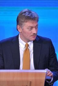 Дмитрий Песков опроверг сообщения об отъезде Лукашенко сразу после парада