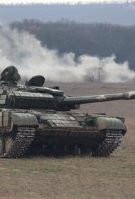 Назван предполагаемый срок начала штурма соединениями ВСУ республик Донбасса