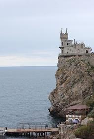 Турецкая партия считает, что Крым необходимо признать частью России