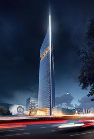 Когда на космос нет денег, а на штаб-квартиру есть. «Роскосмос» построит высотку в 248 метров за 25 миллиарда