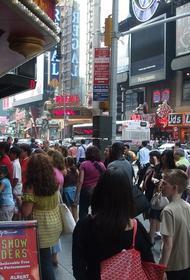 В Нью-Йорке из-за пандемии COVID-19 могут сократить до 22 тысяч городских служащих