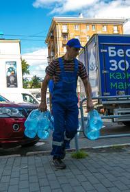 На Южном Урале водному кризису объявили бой