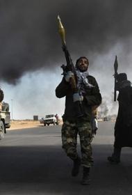 Египет готовится к вторжению в Ливию. Но законно ли это?