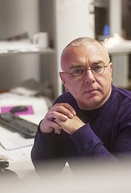 Брешь найдена. Журналист Павел Лобков сообщил, что смог дважды проголосовать по поправкам в Конституцию