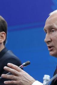 Путин и Макрон 26 июня проведут переговоры