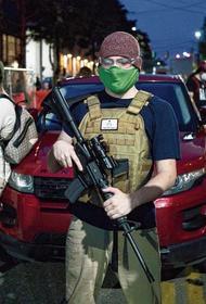 Падение «диктатуры» Сиэтла.  Протестующие начинают понимать, что «режим» Раза Симоне не приведёт к светлому будущему