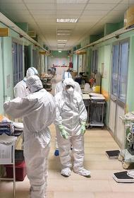 В Калифорнии, Техасе и Аризоне эпидемиологическая обстановка по-прежнему сложная
